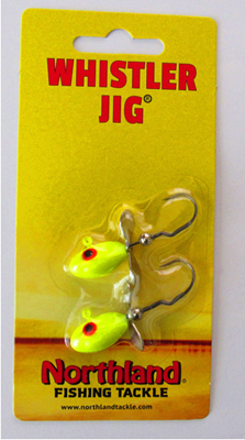 Whistler Jig from Northland Tackle
