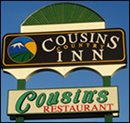 Counsins Country Inn