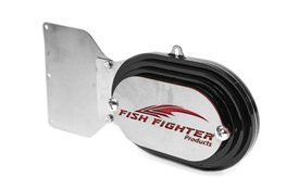 Steel Downrigger Weights from Fish Fighter