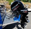 Mercury Outboard Power Package
